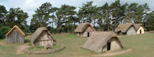 a general view of the english culture during the anglo saxon period The anglo -saxons by d m to give a general view of anglo- saxon culture as seen through the of six hundred years of the most formative period of english.